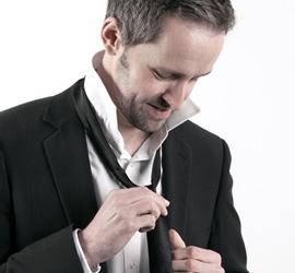 Jan Savelsberg - Auftrittstermine